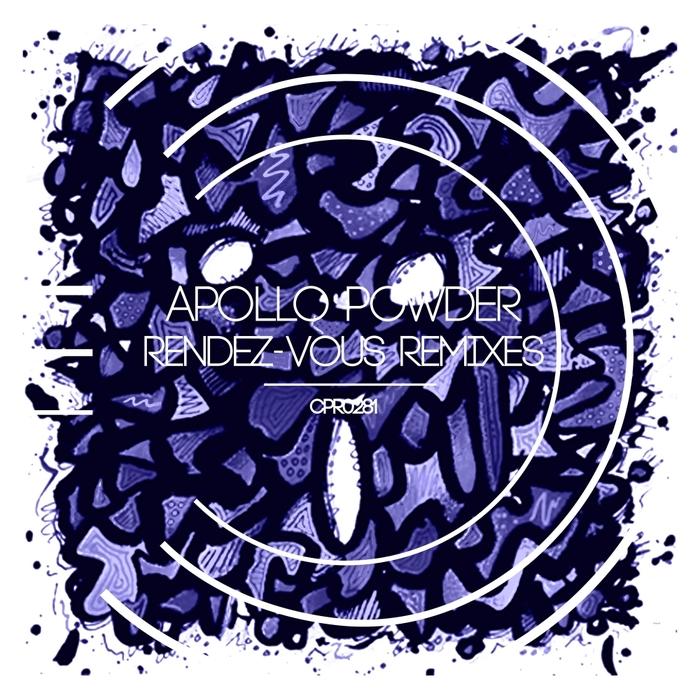 APOLLO POWDER - Rendez-Vous Remixes