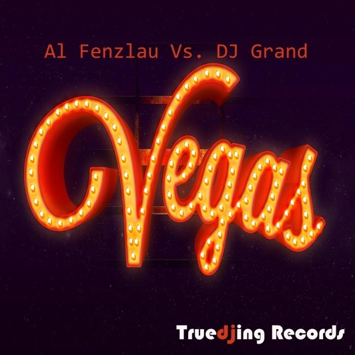 AL FENZLAU vs DJ GRAND - Vegas