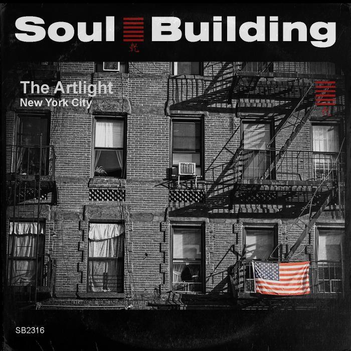 THE ARTLIGHT - New York City