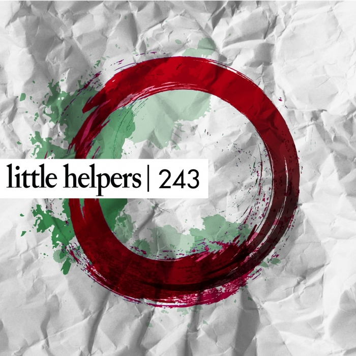 JESUS SOBLECHERO - Little Helpers 243
