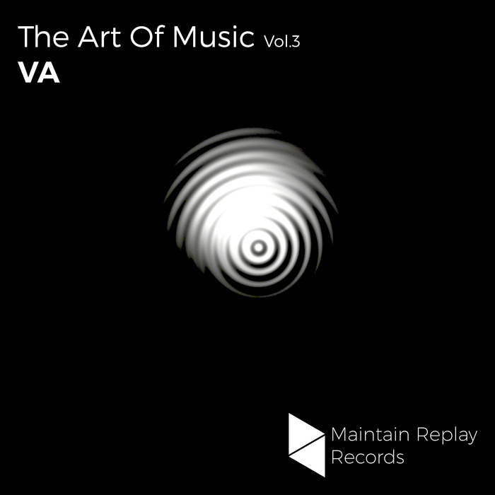VARIOUS - The Art Of Music Vol 3