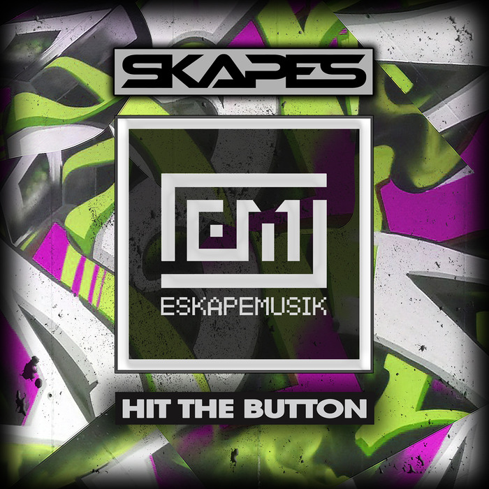 SKAPES - Hit The Button