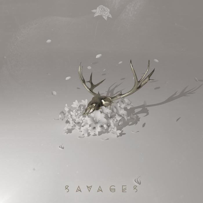 LEVITATE - Savages