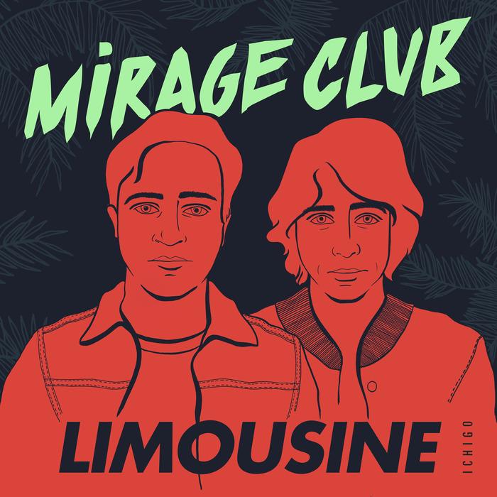 MIRAGE CLUB - Limousine