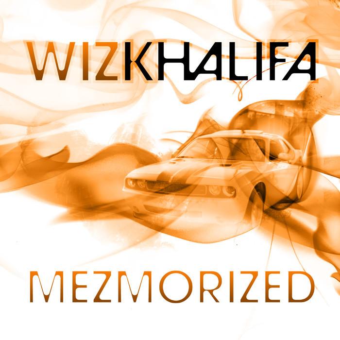 wiz khalifa mezmorized mp3