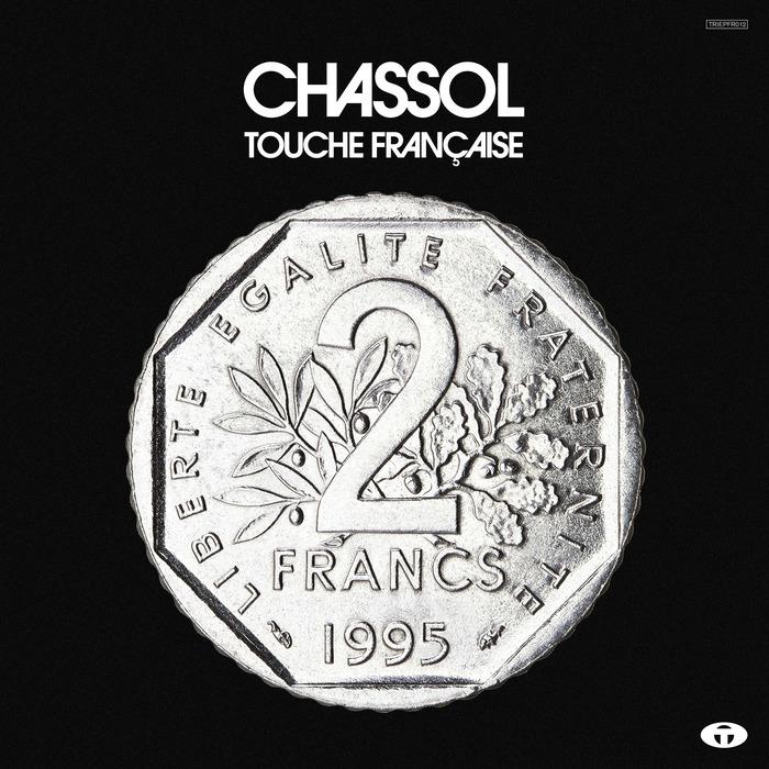 CHASSOL - Touche Francaise: Bande Originale De La Serie