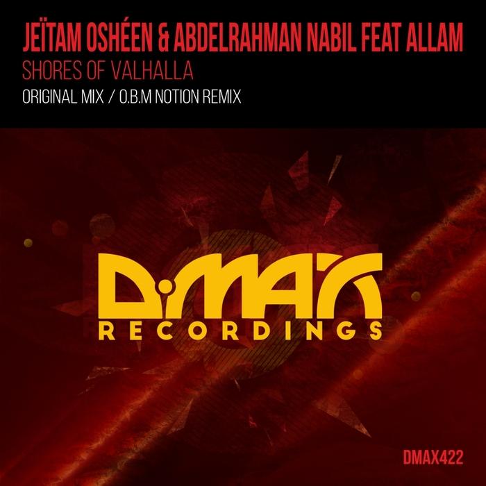 JEITAM OSHEEN & ABDELRAHMAN NABIL feat ALLAM - Shores Of Valhalla