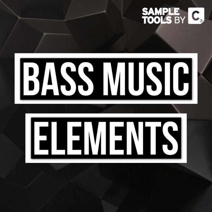 CR2 RECORDS - Bass Music Elements (Sample Pack WAV/MIDI/VSTi Presets)