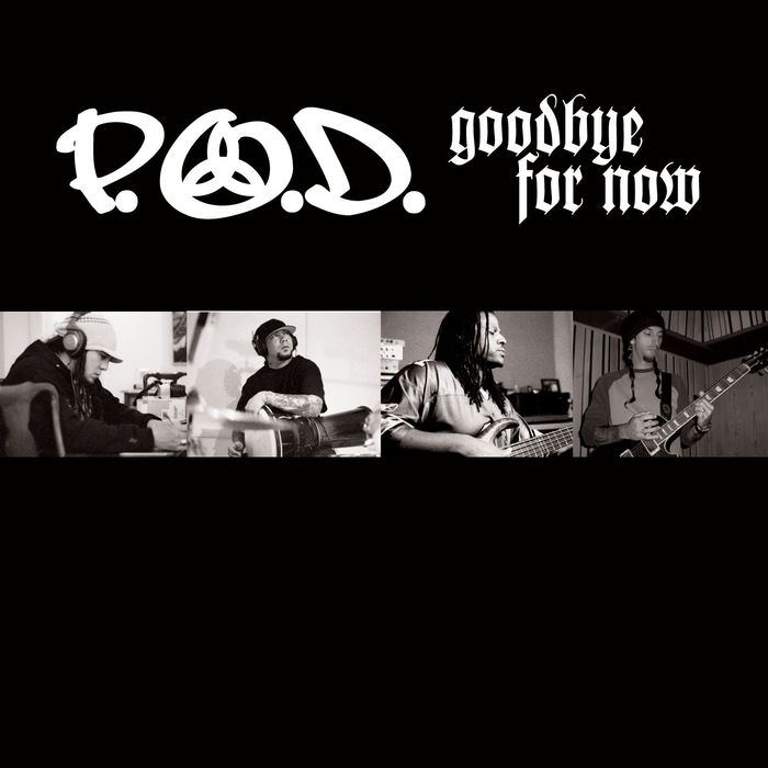 POD - Goodbye For Now