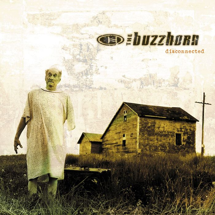 THE BUZZHORN - Disconnected