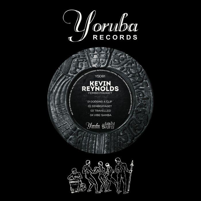 KEVIN REYNOLDS - Fembehyahget