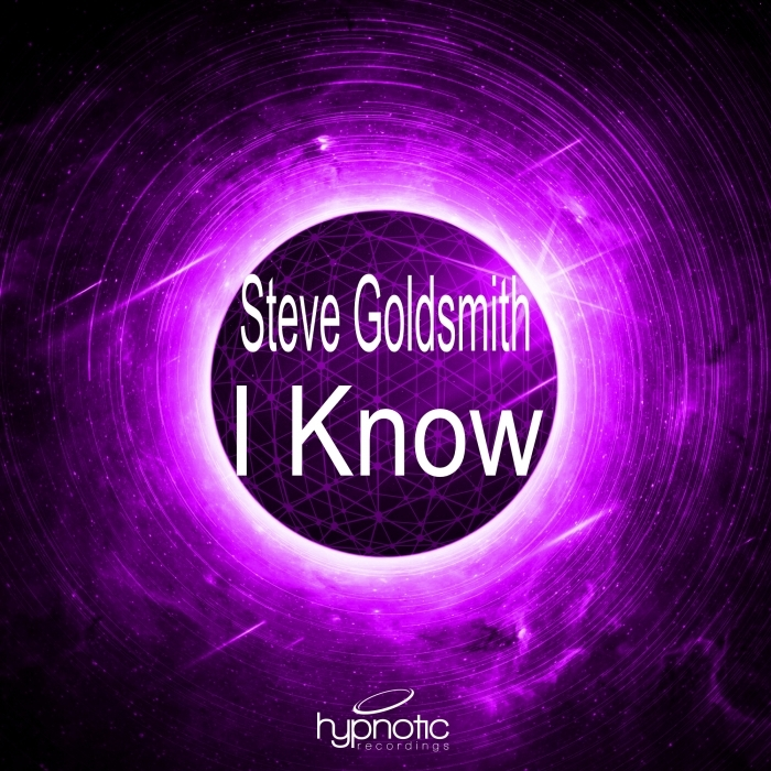 STEVE GOLDSMITH - I Know