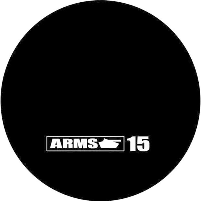 DJ BOSS/CARLOS RIOS/BOYCONSTRICTOR & HIROAKI IIZUKA - Armed Force