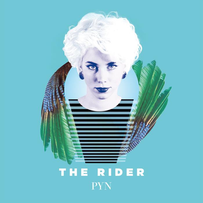 PYN - The Rider