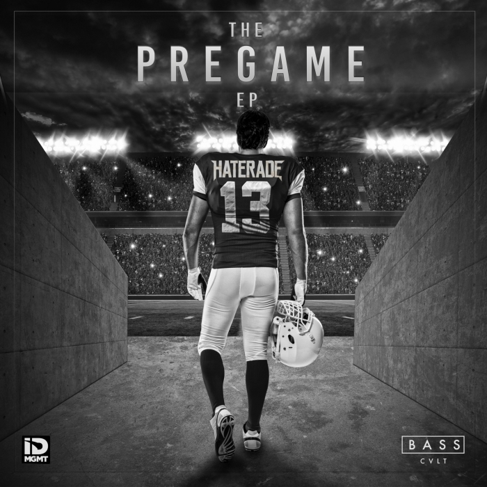 HATERADE/FRANSIS DERELLE/SWELLOW - The Pregame EP (Explicit)
