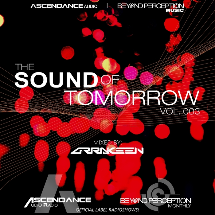 VARIOUS - The Sound Of Tomorrow Vol 003