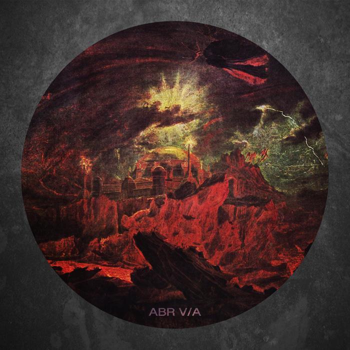 VARIOUS - ABR (Hidden Faces V/A 01)