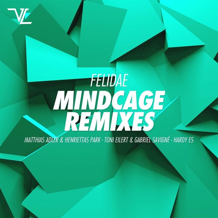 FELIDAE - Mindcage (Remixes)