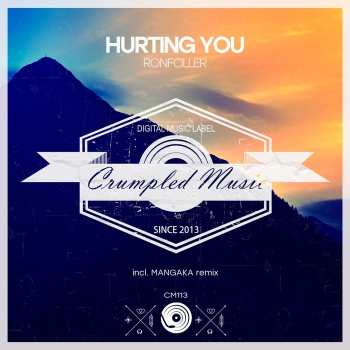 RONFOLLER - Hurting You