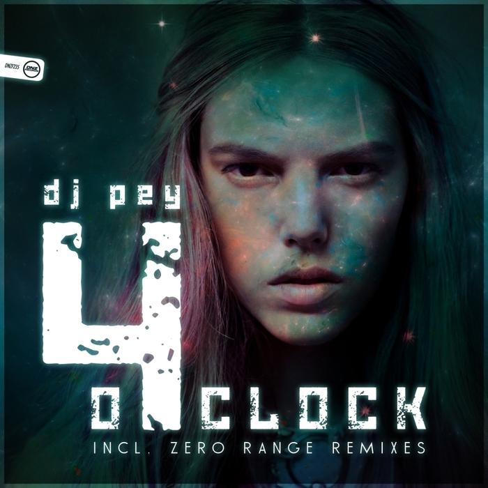 DJ PEY - 4 O'Clock