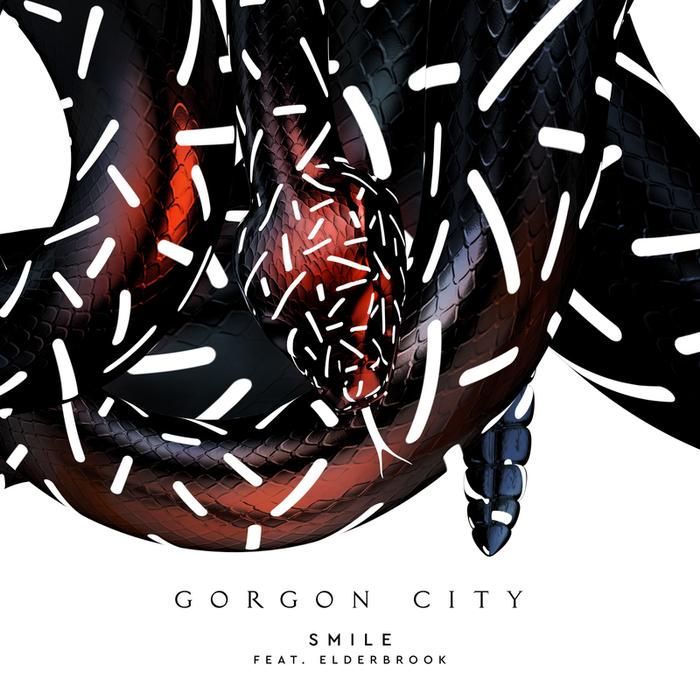 GORGON CITY feat ELDERBROOK - Smile