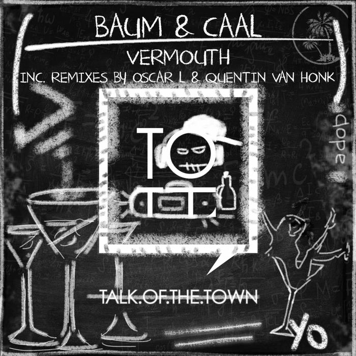 BAUM/CAAL - Vermouth