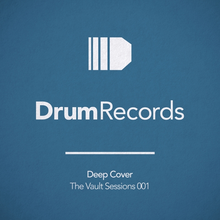 DEEP COVER - The Vault Sessions 001