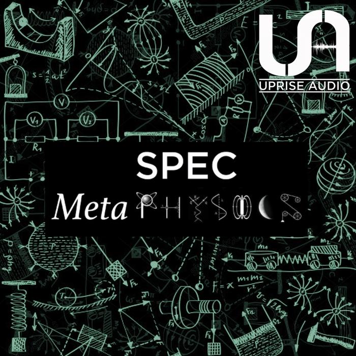 SPEC - Metaphysics