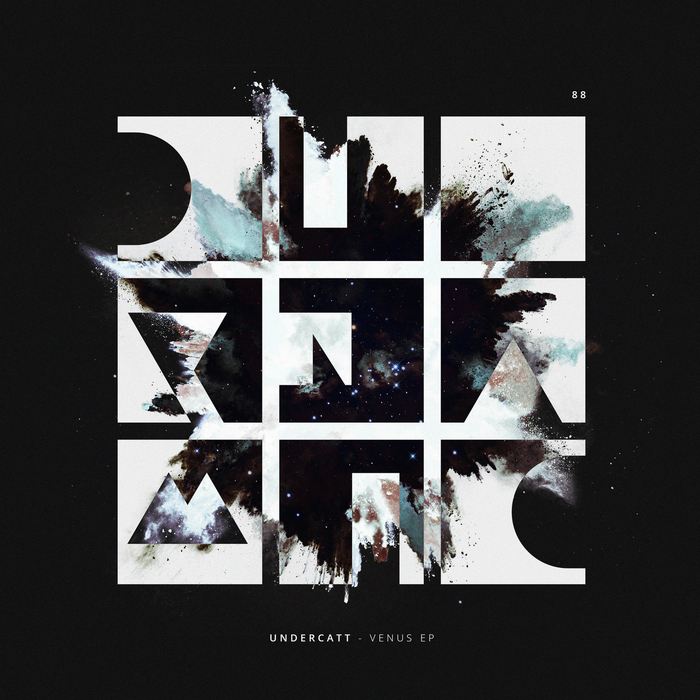 UNDERCATT - Venus EP