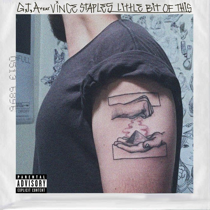 GTA - Little Bit Of This (feat. Vince Staples)