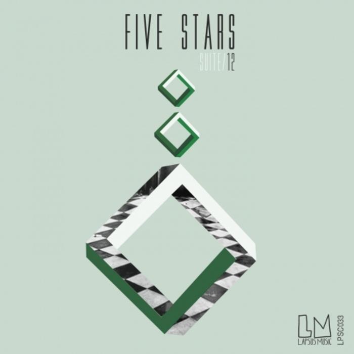 ABOU SAMRA/FRANCESCO DINOIA/TWOFALLS/DOC BROWN/STEFANO DI MICELI - Five Stars Suite 12