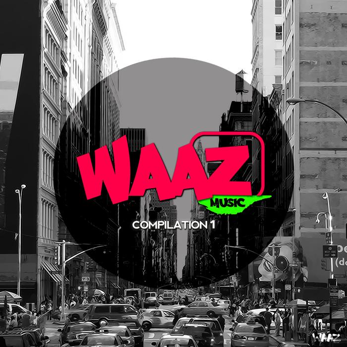 VARIOUS - The Best Of Waaz Music