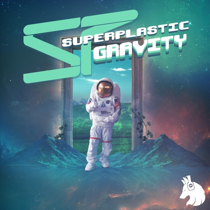 SUPERPLASTIC - Gravity