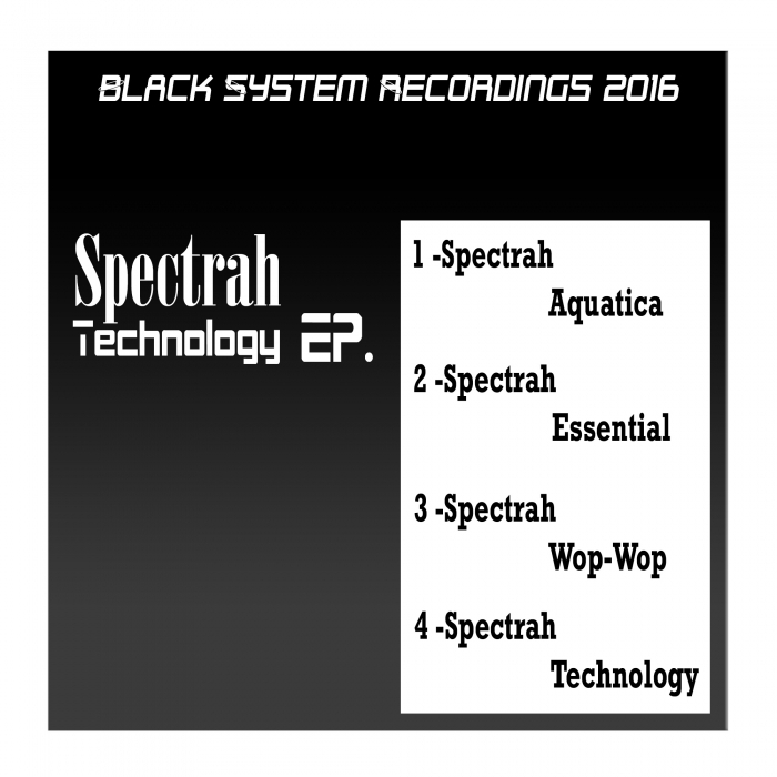 SPECTRAH - Technology