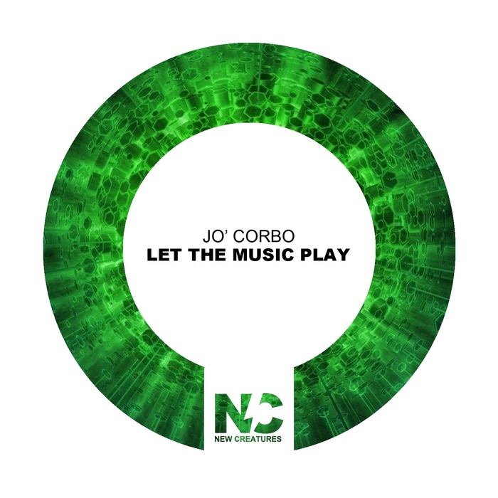 JO CORBO - Let The Music Play