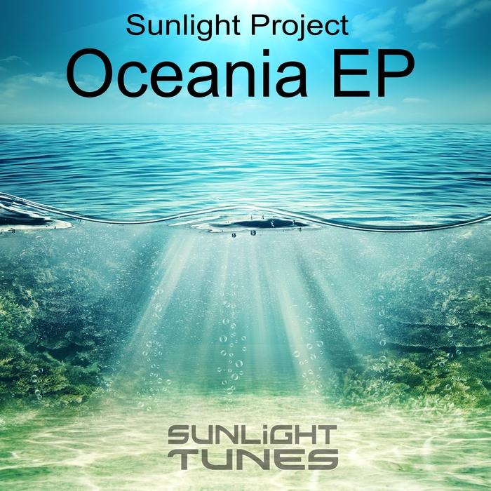 SUNLIGHT PROJECT - Oceania EP