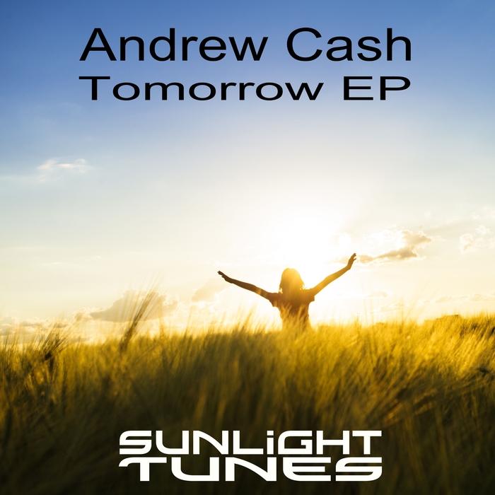 ANDREW CASH - Tomorrow EP