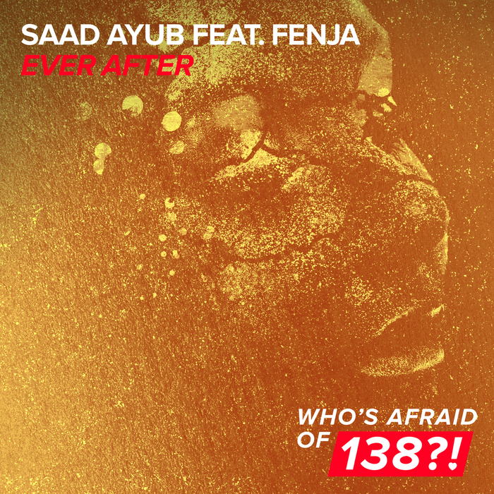 SAAD AYUB feat FENJA - Ever After