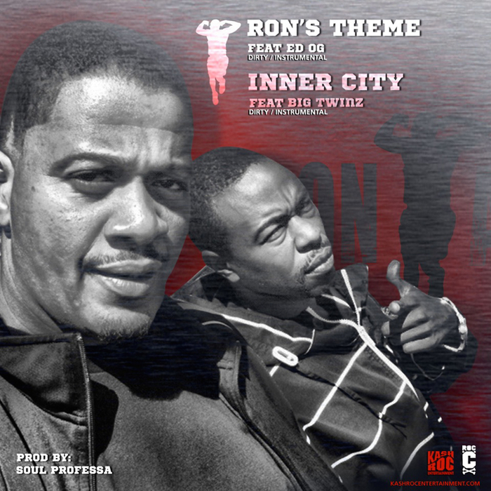 RON ARTISTE' - Ron's Theme