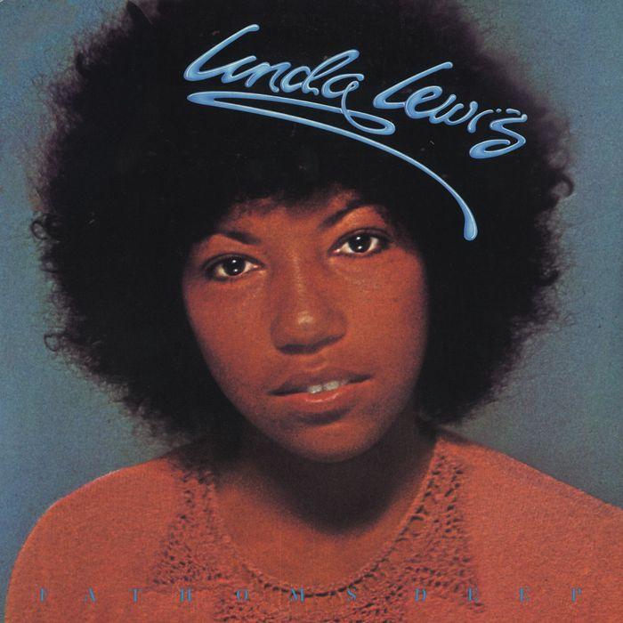 LINDA LEWIS - Fathoms Deep