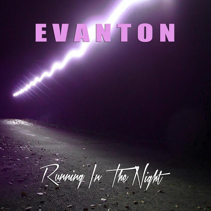 EVANTON - Running In The Night