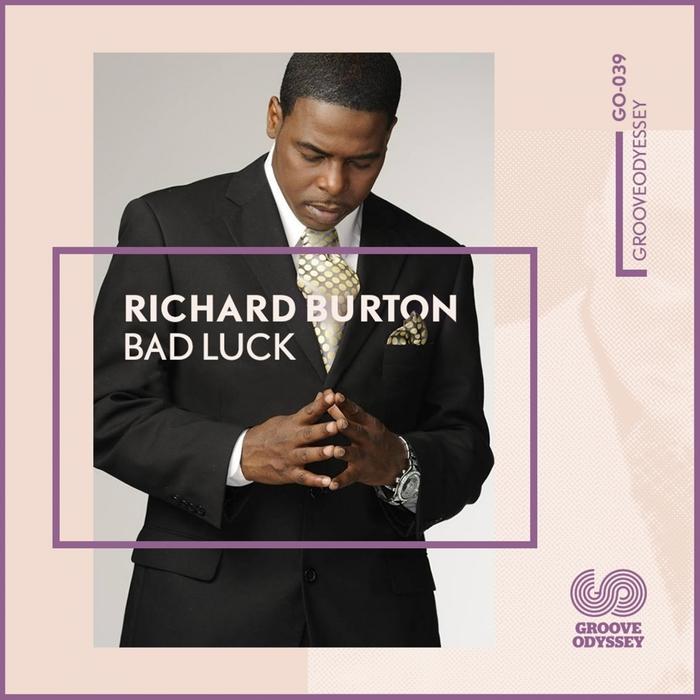 RICHARD BURTON - Bad Luck