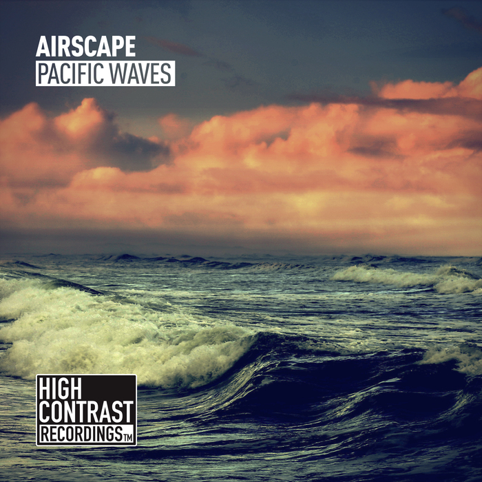 AIRSCAPE - Pacific Waves