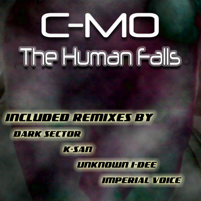 C-MO - The Human Falls