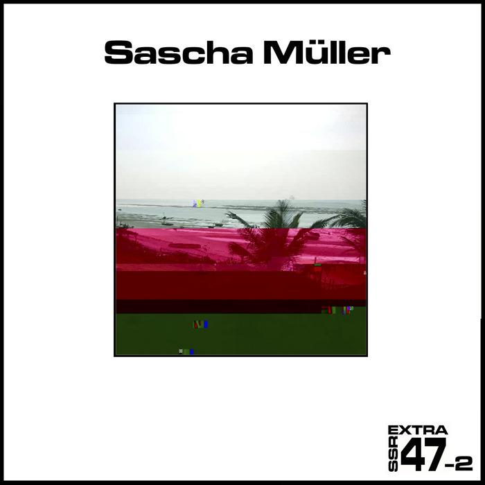 SASCHA MULLER - Ssrextra47