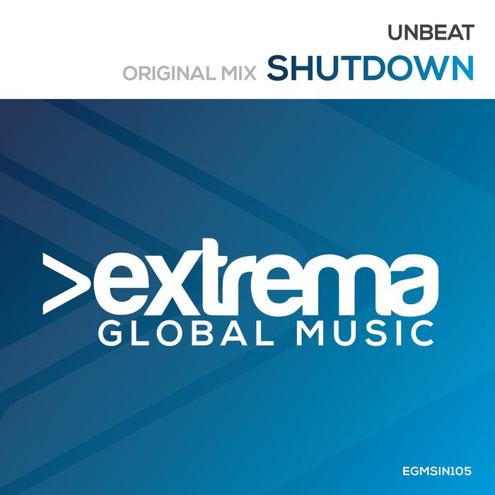 UNBEAT - Shutdown
