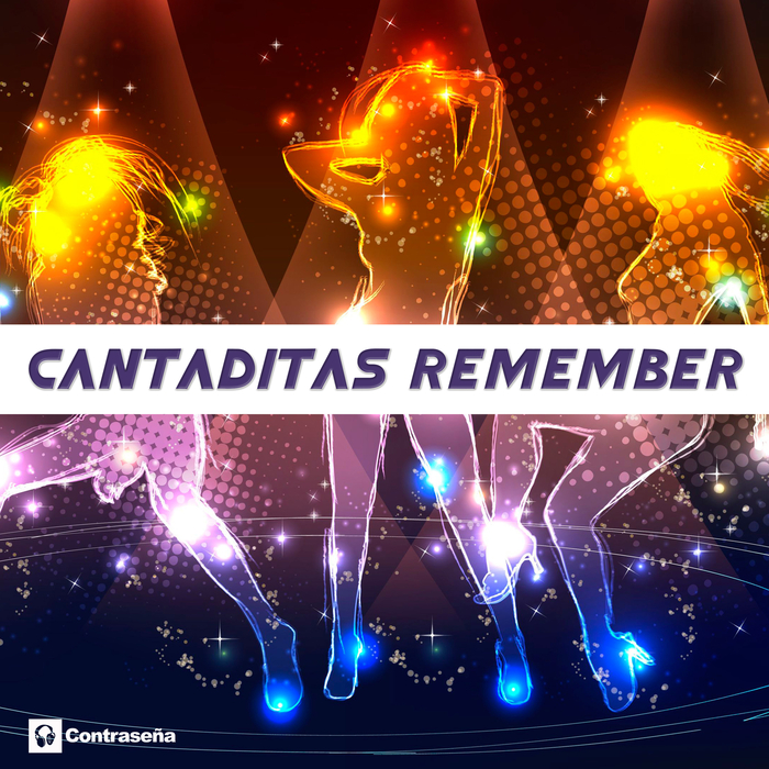 HEAD HORNY'S - Cantaditas Remember (Mix)