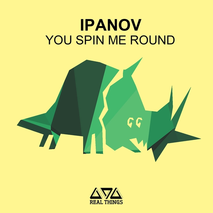 IPANOV - You Spin Me Round