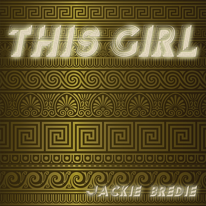JACKIE BREDIE - This Girl