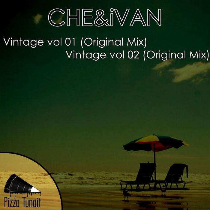 CHE&IVAN - Vintage